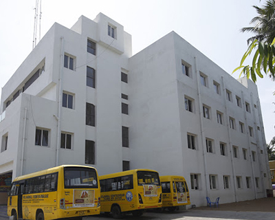 Saraswathi Matriculation School